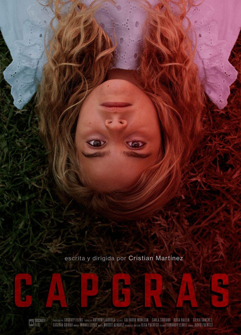 Capgras Poster
