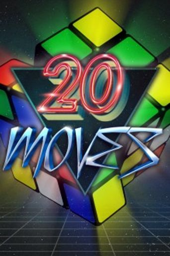 20 Moves Poster