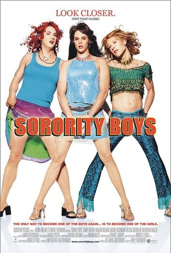 Watch Sorority Boys