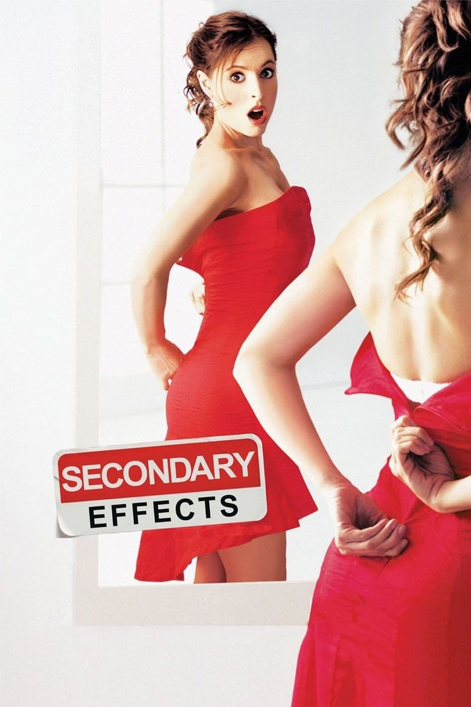 Efectos secundarios Poster
