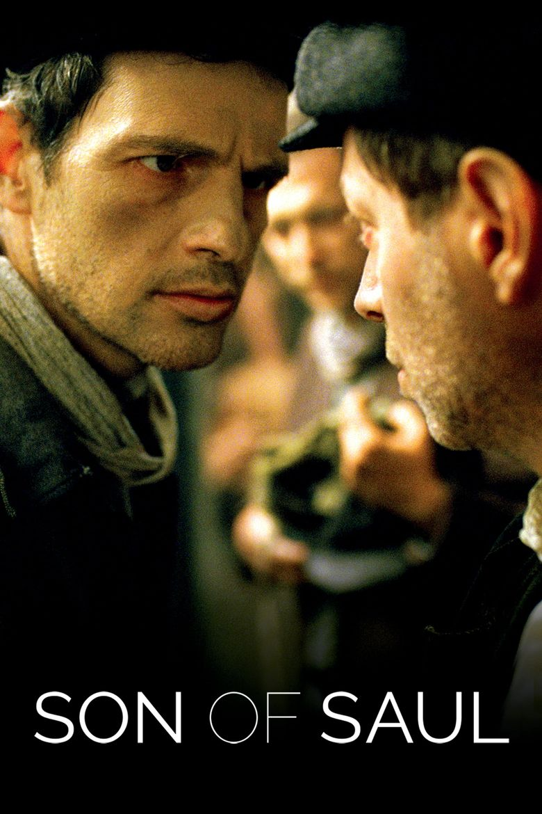 Watch Son of Saul