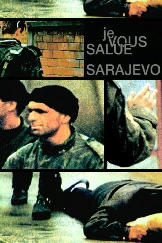 Je Vous Salue, Sarajevo Poster