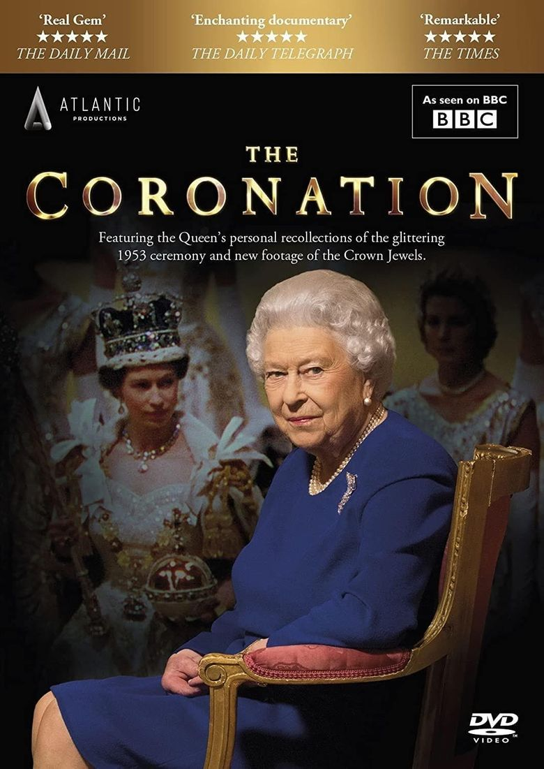 The Coronation Poster