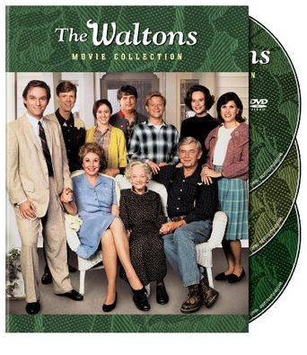 A Walton Thanksgiving Reunion Poster