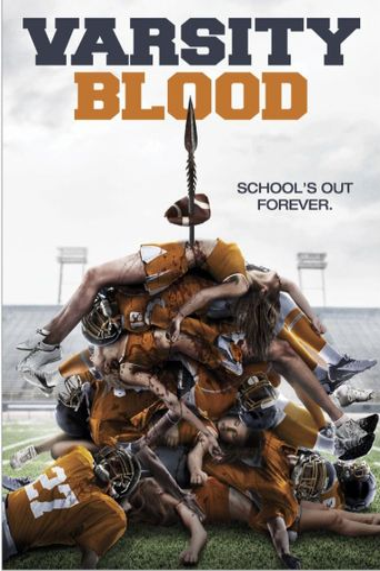 Watch Varsity Blood