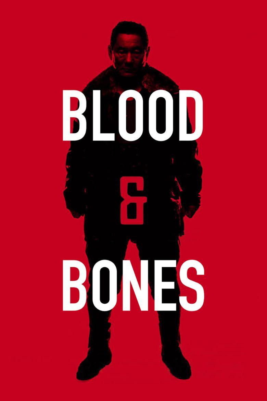 film blood and bone