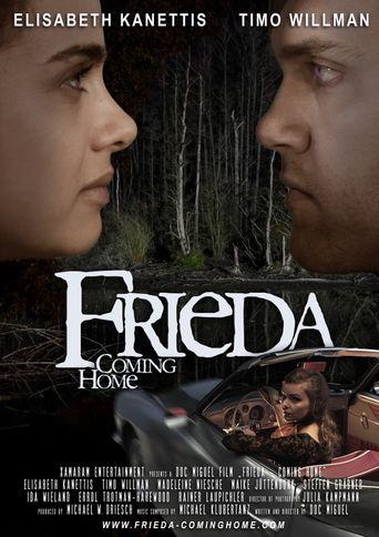 Frieda - Coming Home Poster