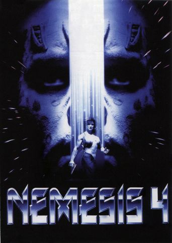 Nemesis 4: Death Angel Poster