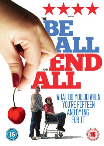 The Be All and End All Poster