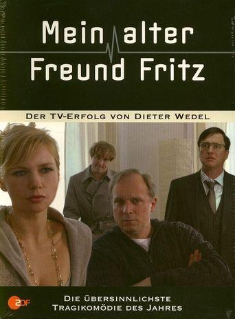 Mein alter Freund Fritz Poster
