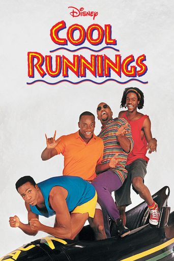 Watch Cool Runnings