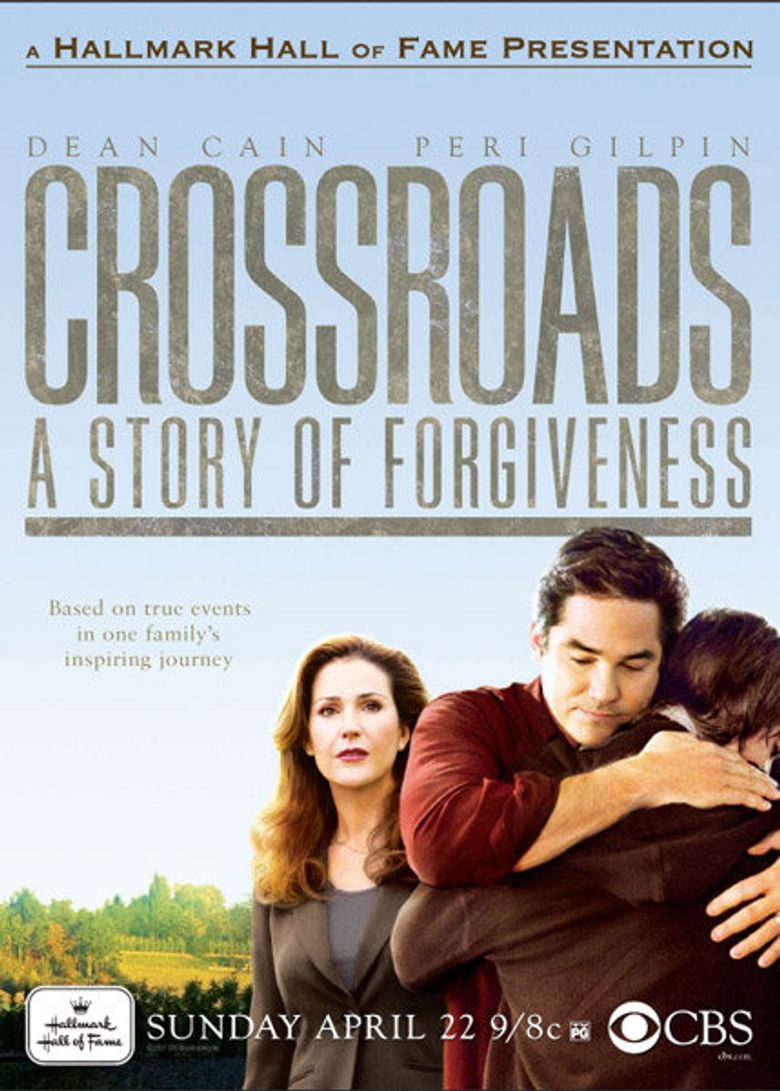 Crossroads - A Story of Forgiveness Poster