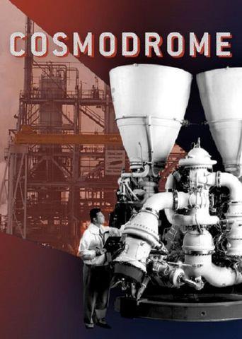 Cosmodrome Poster