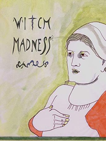 Witch Madness Poster