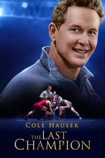 The Last Champion Poster