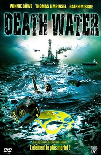Sea of Death Poster