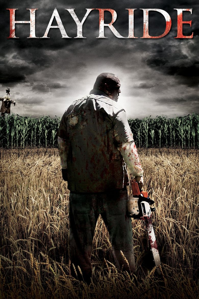 Hayride Poster