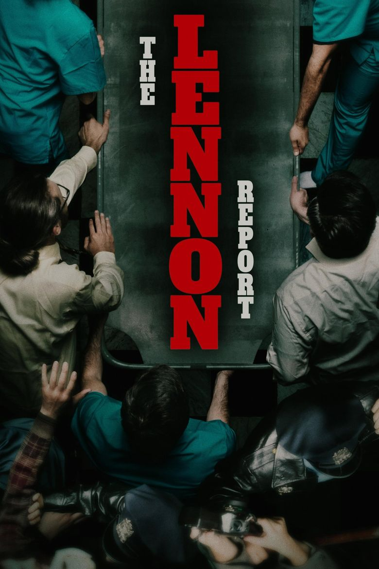 The Lennon Report Poster