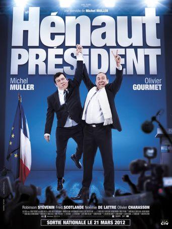 Hénaut Président Poster