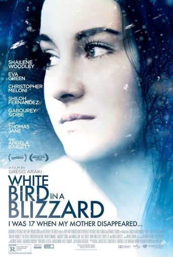 Watch White Bird in a Blizzard