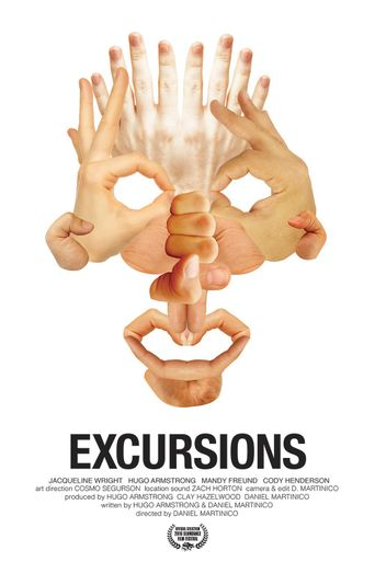 Excursions Poster