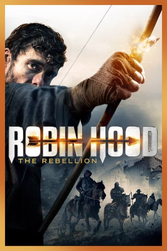 Robin Hood: The Rebellion Poster