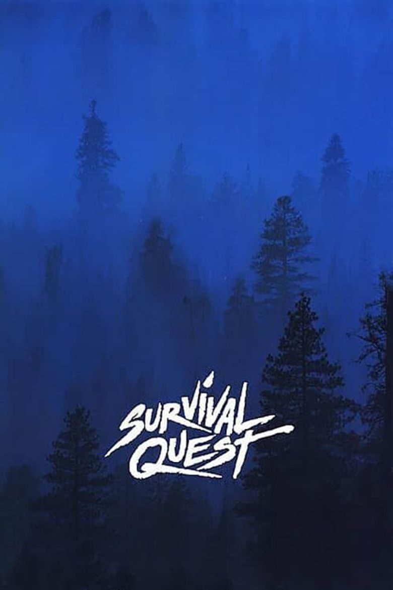 Survival Quest Poster