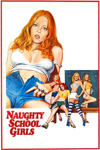 The Blazer Girls Poster