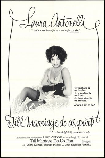 Till Marriage Do Us Part Poster