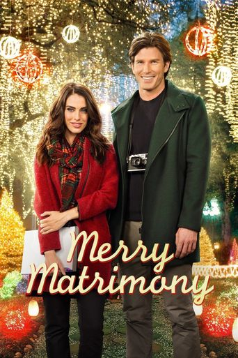 Merry Matrimony Poster