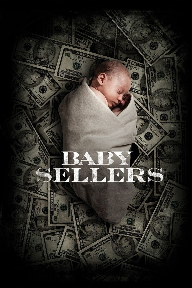 Baby Sellers Poster