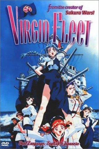 Virgin Fleet Poster