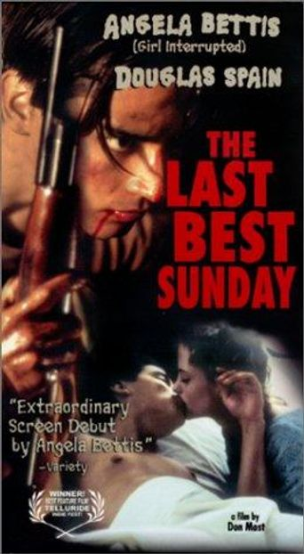 The Last Best Sunday Poster