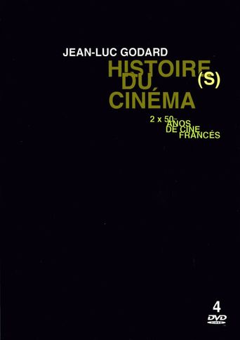 Histoire(s) du Cinéma: The Coin of the Absolute Poster