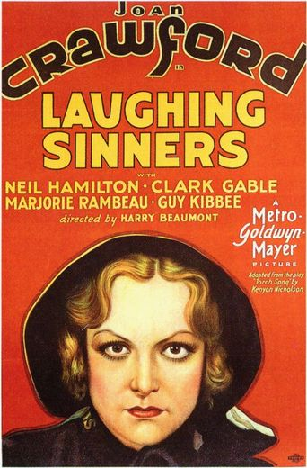 Watch Laughing Sinners