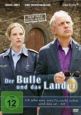 Der Bulle und das Landei: Ich sehe was, was du nicht siehst und das ist ... tot Poster