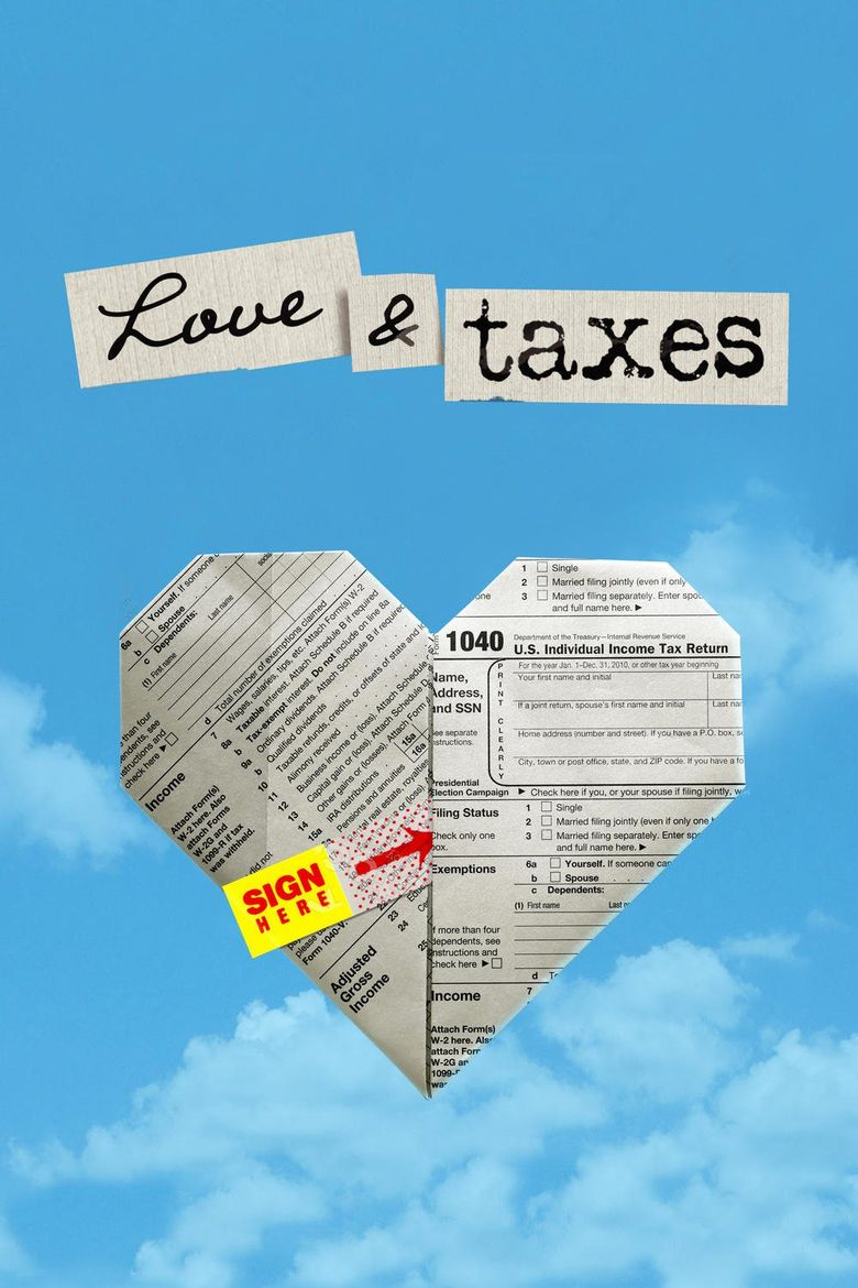 Love & Taxes Poster