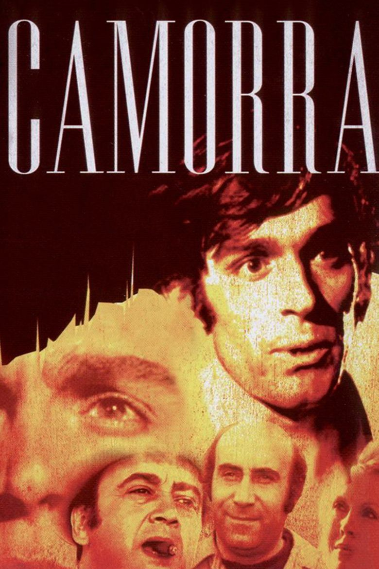 Camorra Poster