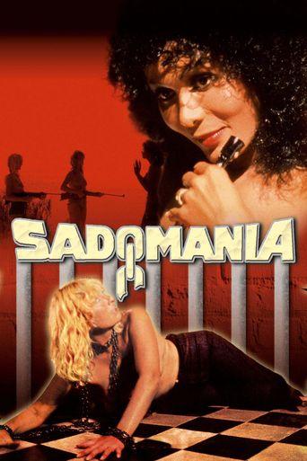 Sadomania Poster