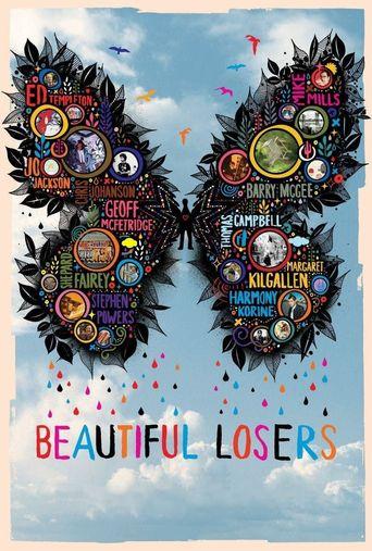 Watch Beautiful Losers