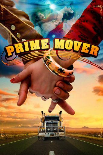 Prime Mover Poster