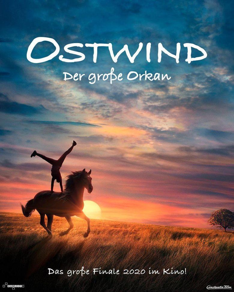 Ostwind - Der große Orkan Poster