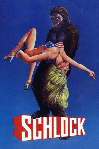 Schlock Poster