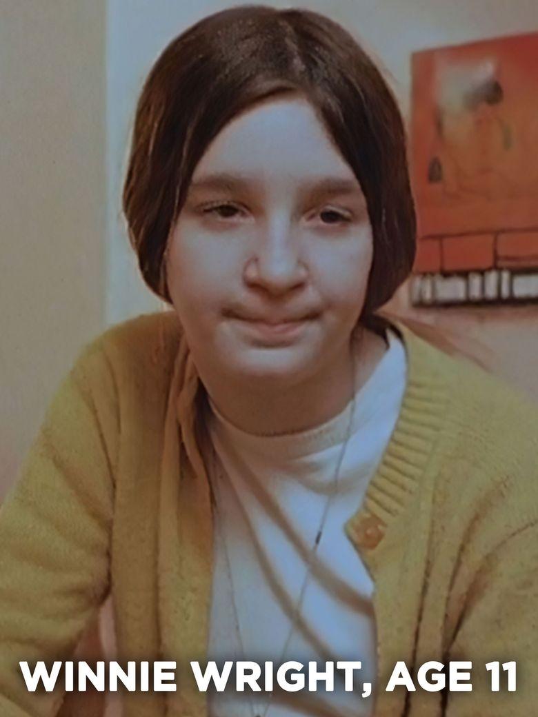 Winnie Wright, Age 11 Poster