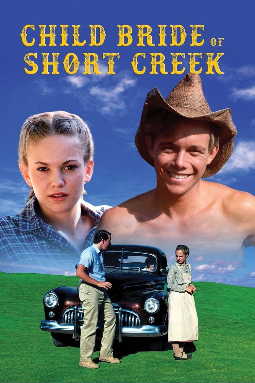 Child Bride of Short Creek Poster