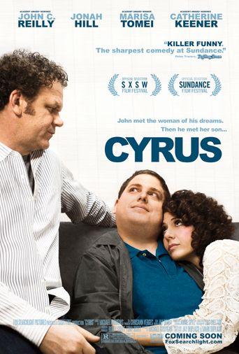 Cyrus Poster