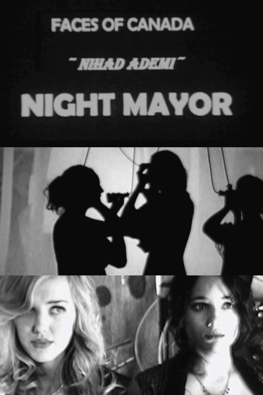 Night Mayor Poster