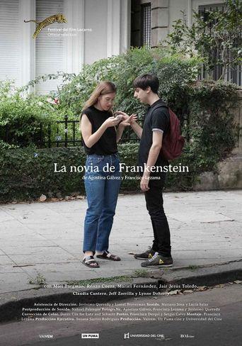 La novia de Frankenstein Poster