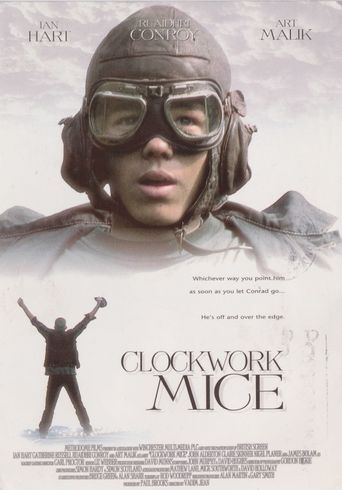 Clockwork Mice Poster