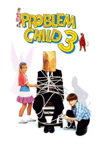 Problem Child 3 Poster